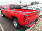 2018 Silverado 1500 Double Cab 4x4,  Pickup #D63873 - photo 2