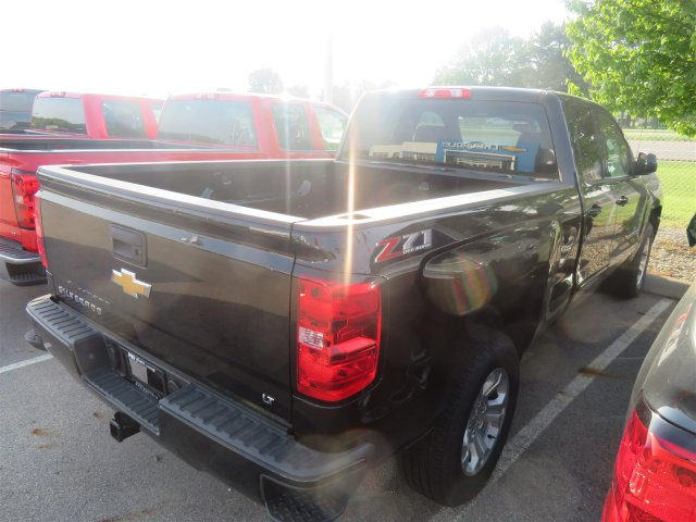 2018 Silverado 1500 Double Cab 4x4,  Pickup #D63874 - photo 5