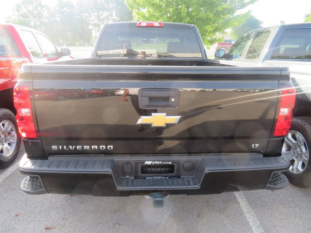 2018 Silverado 1500 Double Cab 4x4,  Pickup #D63874 - photo 6