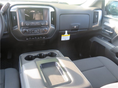 2018 Silverado 1500 Double Cab 4x4,  Pickup #D63874 - photo 14