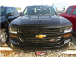 2018 Silverado 1500 Double Cab 4x4,  Pickup #D63874 - photo 3