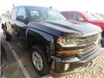 2018 Silverado 1500 Double Cab 4x4,  Pickup #D63874 - photo 4