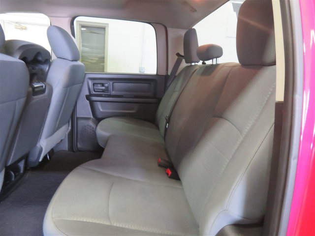 2014 Ram 1500 Crew Cab 4x4, Pickup #D63893A - photo 13