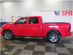 2014 Ram 1500 Crew Cab 4x4, Pickup #D63893A - photo 8