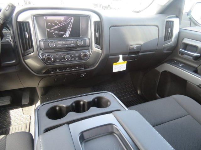 2018 Silverado 1500 Double Cab 4x4,  Pickup #D63898 - photo 13