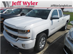 2018 Silverado 1500 Double Cab 4x4,  Pickup #D63898 - photo 1