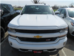 2018 Silverado 1500 Double Cab 4x4,  Pickup #D63898 - photo 3
