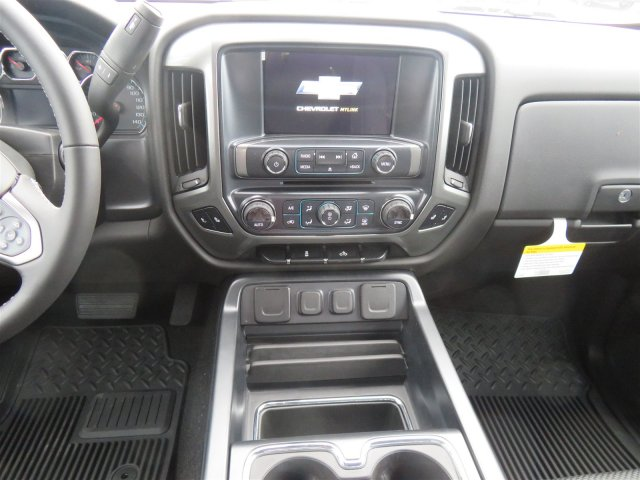 2018 Silverado 1500 Double Cab 4x4, Pickup #D63916 - photo 13