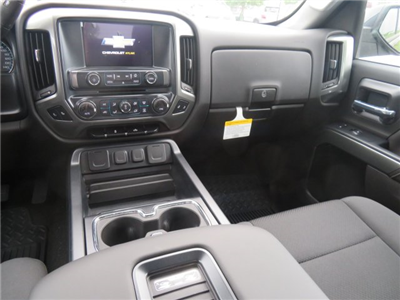 2018 Silverado 1500 Double Cab 4x4, Pickup #D63916 - photo 15