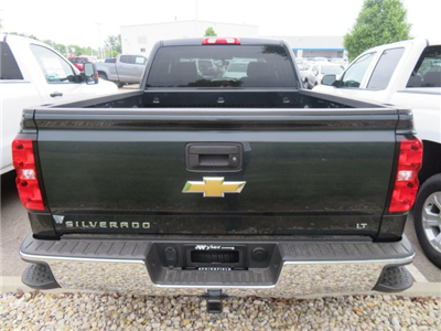 2018 Silverado 1500 Double Cab 4x4, Pickup #D63916 - photo 6