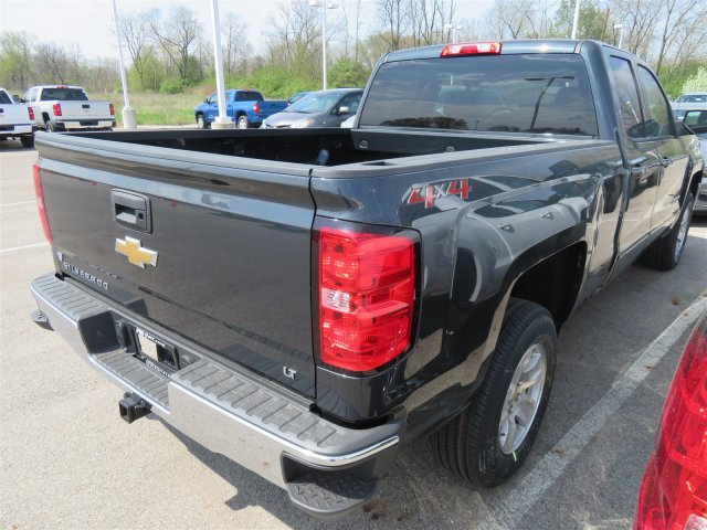 2018 Silverado 1500 Double Cab 4x4,  Pickup #D63917 - photo 5
