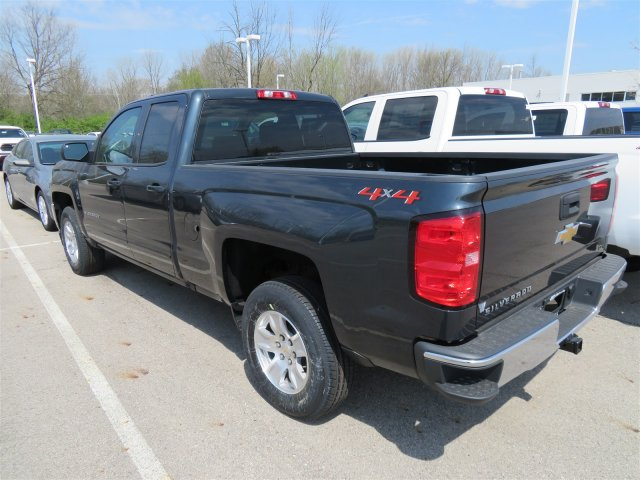 2018 Silverado 1500 Double Cab 4x4,  Pickup #D63917 - photo 2