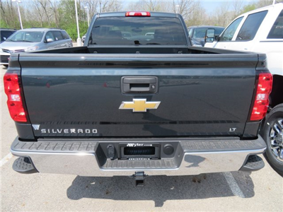 2018 Silverado 1500 Double Cab 4x4,  Pickup #D63917 - photo 6