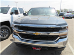 2018 Silverado 1500 Double Cab 4x4,  Pickup #D63917 - photo 3
