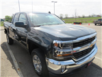 2018 Silverado 1500 Double Cab 4x4,  Pickup #D63917 - photo 4