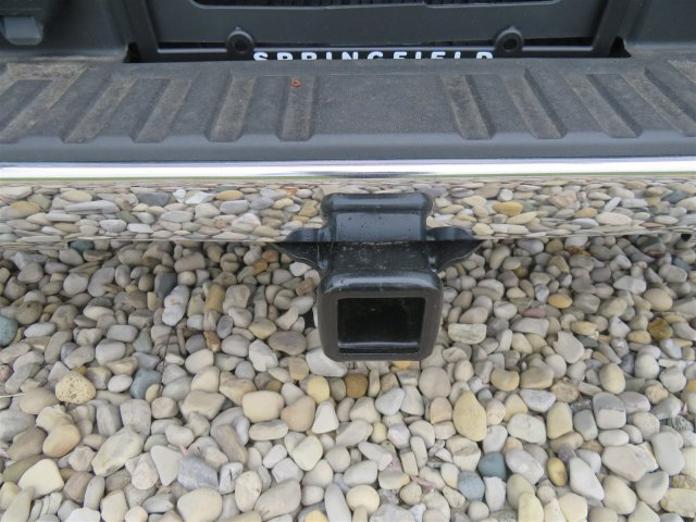 2018 Silverado 1500 Double Cab 4x4, Pickup #D63918 - photo 7
