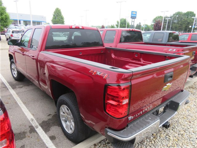 2018 Silverado 1500 Double Cab 4x4, Pickup #D63918 - photo 2