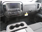 2018 Silverado 1500 Double Cab 4x4, Pickup #D63918 - photo 15