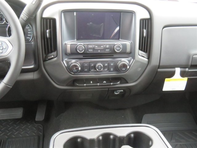 2018 Silverado 1500 Double Cab 4x4,  Pickup #D63921 - photo 13