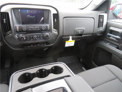 2018 Silverado 1500 Double Cab 4x4,  Pickup #D63921 - photo 14