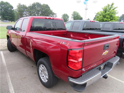 2018 Silverado 1500 Double Cab 4x4,  Pickup #D63921 - photo 2