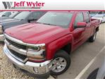 2018 Silverado 1500 Double Cab 4x4,  Pickup #D63921 - photo 1