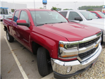2018 Silverado 1500 Double Cab 4x4,  Pickup #D63921 - photo 4