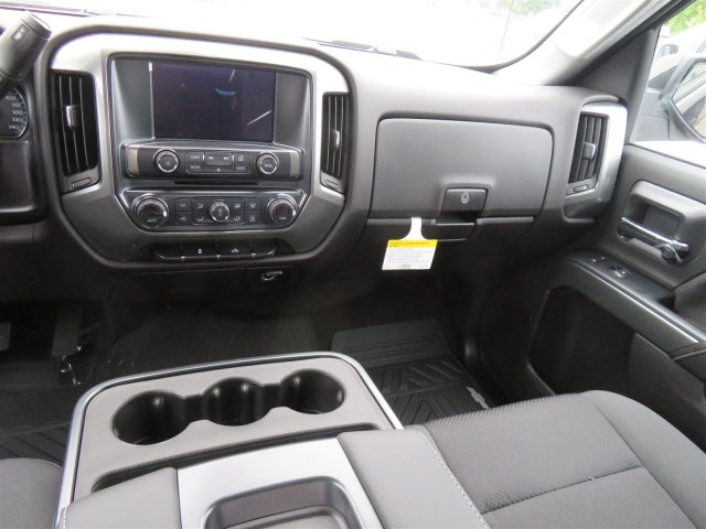 2018 Silverado 1500 Double Cab 4x4,  Pickup #D63929 - photo 13