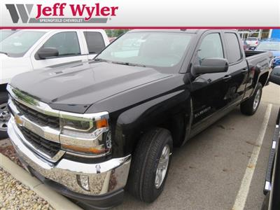 2018 Silverado 1500 Double Cab 4x4,  Pickup #D63929 - photo 1
