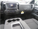 2018 Silverado 1500 Crew Cab 4x4,  Pickup #D63933 - photo 15