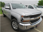 2018 Silverado 1500 Crew Cab 4x4,  Pickup #D63933 - photo 4