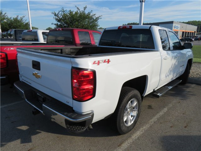 2018 Silverado 1500 Double Cab 4x4,  Pickup #D63951 - photo 5
