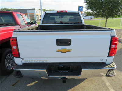 2018 Silverado 1500 Double Cab 4x4,  Pickup #D63951 - photo 6