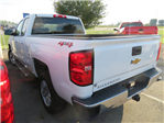2018 Silverado 1500 Double Cab 4x4,  Pickup #D63951 - photo 2