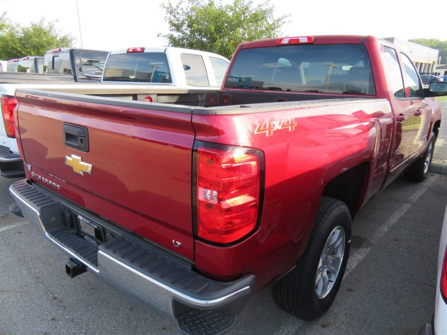 2018 Silverado 1500 Double Cab 4x4,  Pickup #D63958 - photo 5