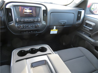 2018 Silverado 1500 Double Cab 4x4,  Pickup #D63958 - photo 14