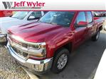 2018 Silverado 1500 Double Cab 4x4,  Pickup #D63958 - photo 1