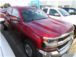 2018 Silverado 1500 Double Cab 4x4,  Pickup #D63958 - photo 4