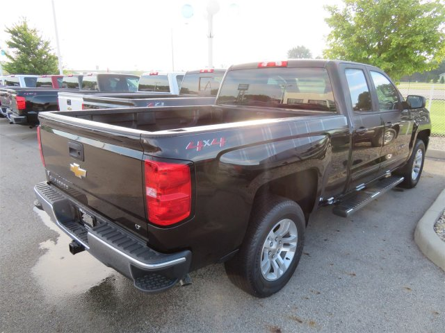 2018 Silverado 1500 Double Cab 4x4,  Pickup #D63960 - photo 5