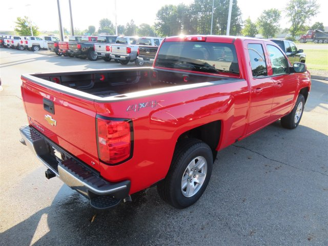 2018 Silverado 1500 Double Cab 4x4,  Pickup #D63986 - photo 5
