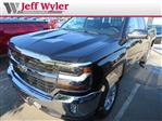 2018 Silverado 1500 Double Cab 4x4,  Pickup #D63987 - photo 1