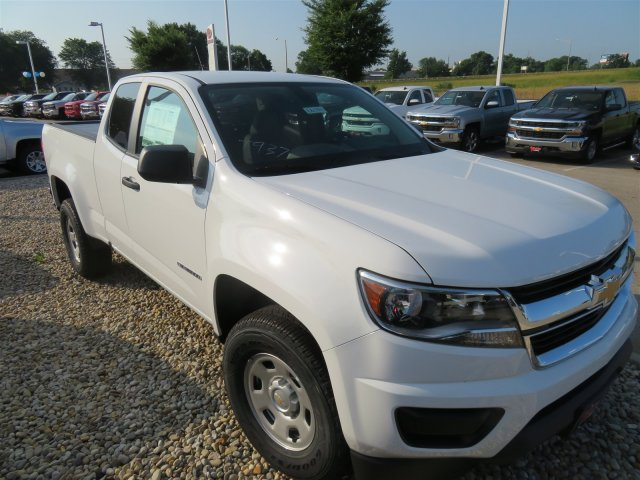 2018 Colorado Extended Cab,  Pickup #D63989 - photo 4