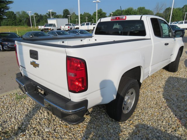 2018 Colorado Extended Cab,  Pickup #D63989 - photo 5