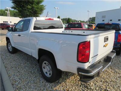 2018 Colorado Extended Cab,  Pickup #D63989 - photo 2