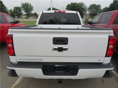 2018 Silverado 1500 Crew Cab 4x4,  Pickup #D64009 - photo 6
