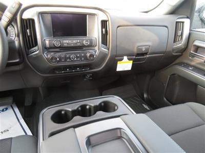 2018 Silverado 1500 Double Cab 4x4,  Pickup #D64055 - photo 15