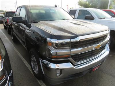 2018 Silverado 1500 Double Cab 4x4,  Pickup #D64055 - photo 4