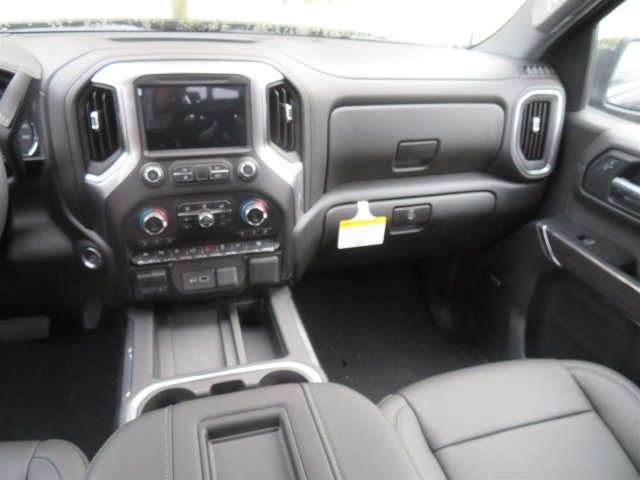 2019 Silverado 1500 Crew Cab 4x4,  Pickup #D64150 - photo 14