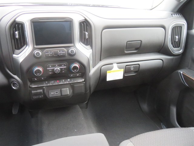 2019 Silverado 1500 Crew Cab 4x4,  Pickup #D64151 - photo 15