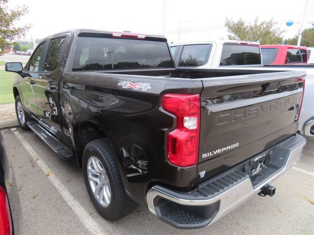 2019 Silverado 1500 Crew Cab 4x4,  Pickup #D64151 - photo 2